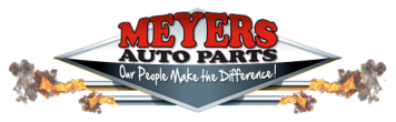 Meyers Auto Parts | Las Vegas auto parts, | (702) 431-8000